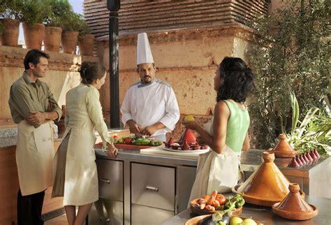 cours de cuisine 06 la sultana marrakech une retraite de luxe au coeur de la