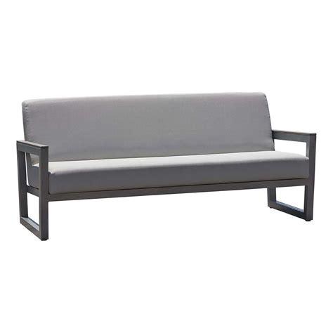 sofa tres plazas corte ingles sof 225 s de exterior el corte ingl 233 s
