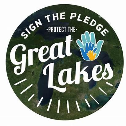 Lakes Compact Pledge Protect Action Guarantee Future