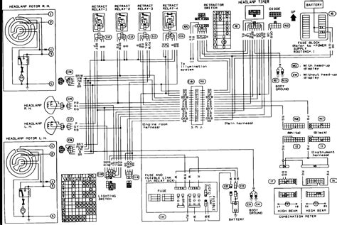 diagram 2010 nissan maxima wiring diagram