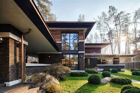 prairie house  yunakov architecture caandesign