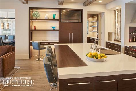 Wenge Wood Kitchen Countertops In Minneapolis, Minnesota. How To Cut Kitchen Countertop For Sink. Types Of Kitchen Countertops. Sherwin Williams Kitchen Colors. Glass Tile For Backsplash In Kitchen. Paint Color Ideas For Kitchen Cabinets. Dark Color Kitchen Cabinets. Kitchen Subway Tile Backsplash Ideas. Marble Tile Kitchen Countertops