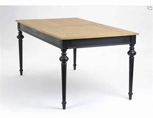 Salle A Manger Table Ronde : table ronde salle a manger avec rallonge 4 gt salle 224 ~ Melissatoandfro.com Idées de Décoration