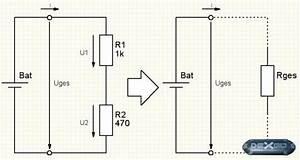 Gesamtwiderstand Berechnen : dexgo faq elektrotechnik grundlagen reihenschaltung ~ Themetempest.com Abrechnung