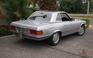 Mercedes Benz 280sl 1982 In Moreton  Qld