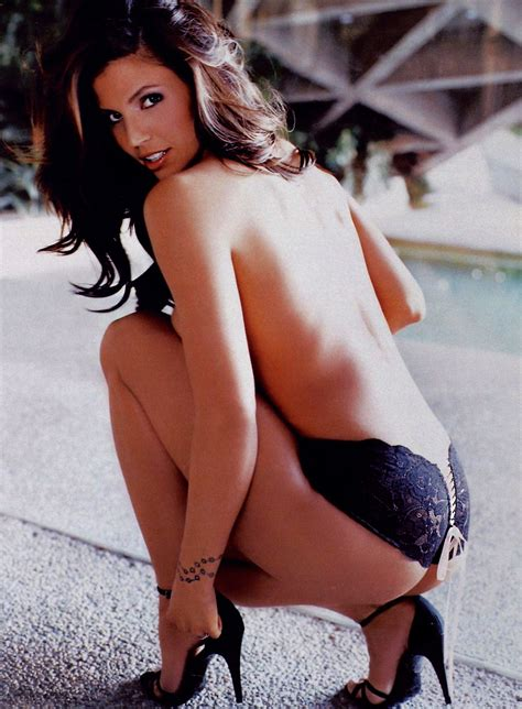 Charisma Carpenter Nude Photos And The Fappening
