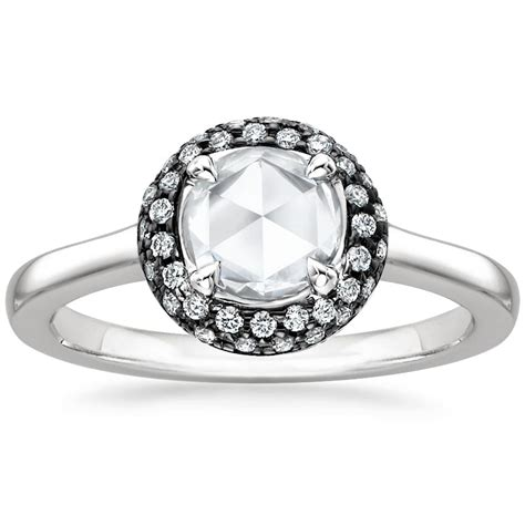 earth wedding rings alternative engagement rings brilliant earth
