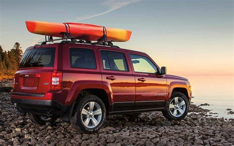 Jeep Patriot 2016 by 2016 Jeep Patriot Superior Dodge Chrysler Conway Ar