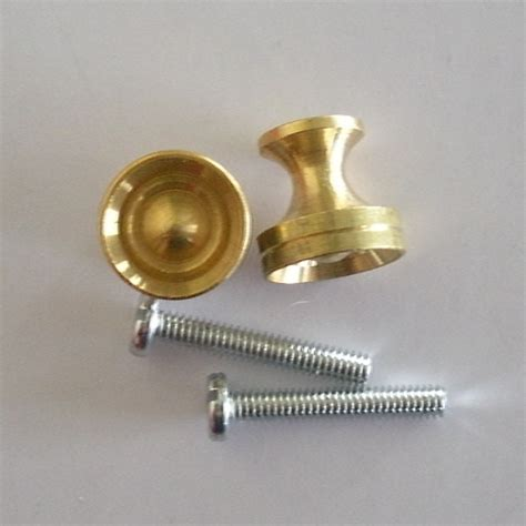 solid brass piano l solid satin brass piano desk knobs one pair