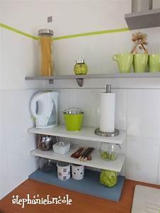 Idée De Rangement : 17 meilleures images propos de rangement cuisine astuce sur pinterest cuisine sous l ~ Preciouscoupons.com Idées de Décoration