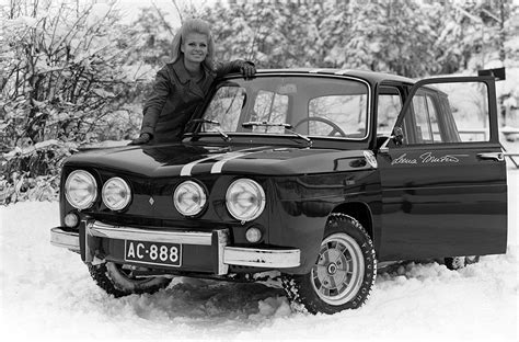renault gordini 2016 1970 renault 8 gordini renault supercars net