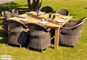 Table Jardin En Bois : table jardin teck carr e rustic 180x180 rustic table carr e residence ~ Dode.kayakingforconservation.com Idées de Décoration
