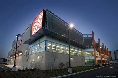 Office Depot Locations In New Jersey by The Home Depot 30 Locations In Nj And Pa Menlo Engineering