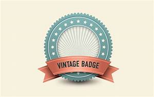 100  Best Free Badges Vector  U0026 Psd  U00bb Css Author