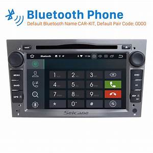Android 8 0 In Dash Gps Radio Aftermarket Stereo For 2006