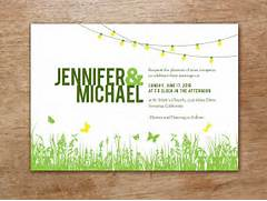 Garden Party Wedding Invitation Template Wedding Reception Invitation By Nineoninecreative On Etsy 25th Wedding Anniversary Party Invitations Zazzle 21 Beautiful At Home Wedding Reception Invitations