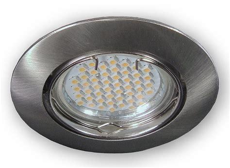 led strahler gu10 led einbau strahler gu10 einbauleuchte 230 v deckenleuchte spot len licht ebay