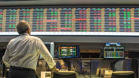 service  stock trading brokers