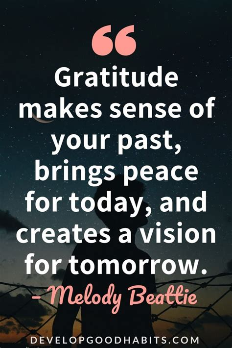 gratitude quotes  sayings  inspire