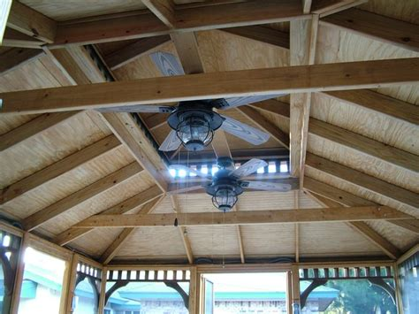 gazebo roof designs rectangular  square gazebos cool    pinterest simple