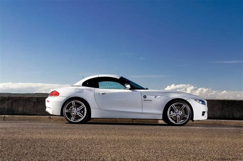 Bmw Z4 Sdrive35is Review Caradvice
