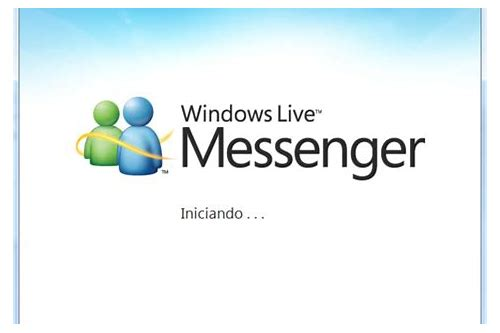 baixar windows live messenger mail 2012