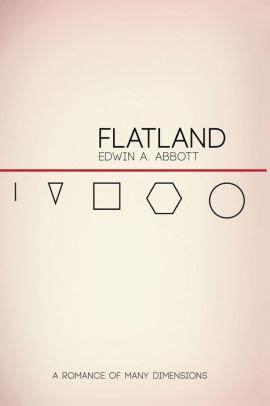 Flatland Illustrated Edwin Abbott Nikita