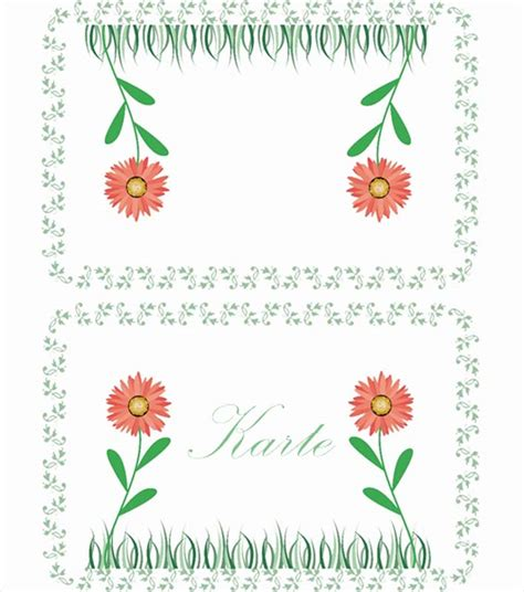 tutorial tischkarten  illustrator saxoprint blog