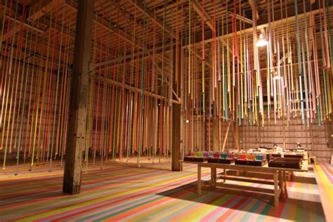 mt masking tape exhibition by iyamadesign, Sendai ? Japan