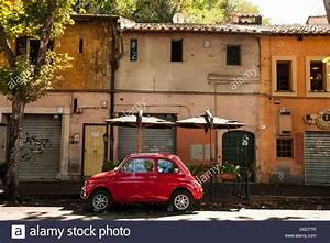 Fiat 500 Ancienne Italie : fiat 500 rouge rome italie banque d 39 images photo stock 51922663 alamy ~ Medecine-chirurgie-esthetiques.com Avis de Voitures