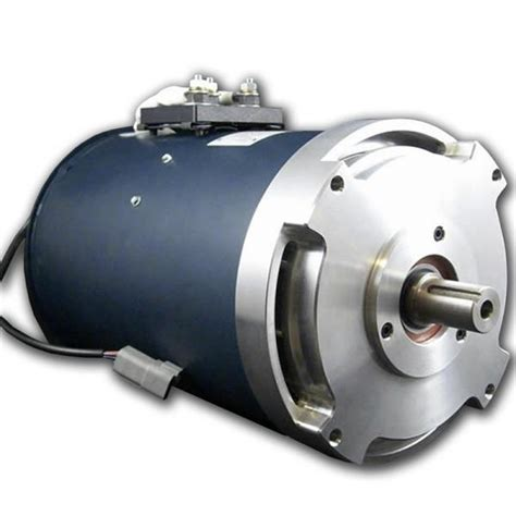 Brushless Ac Motor by Curtis 1238 6501 Hpevs Ac 12 Brushless Ac Motor Kit 72