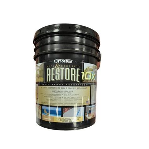 46551 Isocialfame Discount Code by Wholesale Restore 10x Solid Stain Sandst Glw