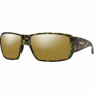 Smith Guide 39 S Choice Chromapop Polarized Sunglasses Men