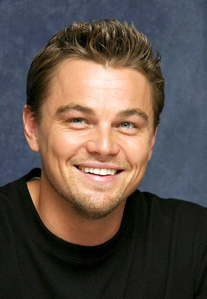 Leonardo Dicaprio Through The Years