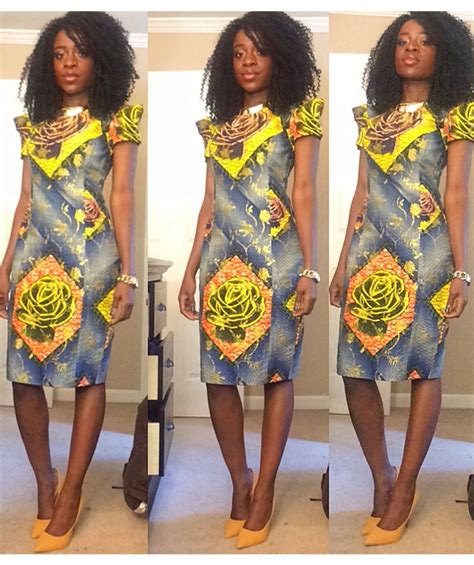 west africanliberian latest african fashion african