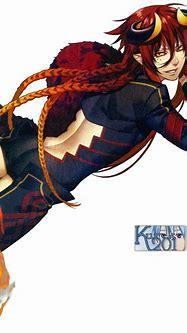 Loki Laevatein Render by Kuroko201 on DeviantArt