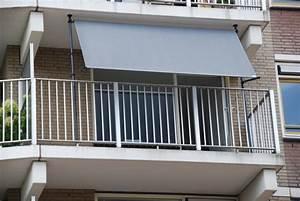 Store Pour Balcon : store balcon sans vis structure autoportante pour store ~ Edinachiropracticcenter.com Idées de Décoration
