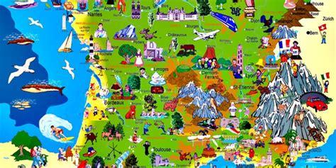 Carte De Touristique Interactive by Info Carte Touristique Interactive
