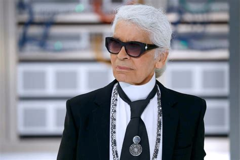 Must Read: Karl Lagerfeld Can 'Chanel-ize Anything,' Kanye ...