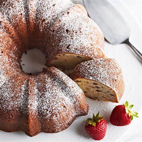 better homes and gardens banana cake recipe banana nut pound cake