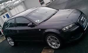 Audi A3 3 2 V6 Occasion : troc echange audi a3 3 2 v6 quattro pack ambition luxe sur france ~ Gottalentnigeria.com Avis de Voitures