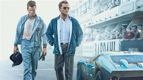 film del weekend le mans  la grande sfida tratto