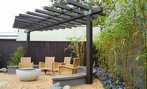 Idée Jardin Zen : petit jardin zen 108 suggestions pour choisir votre style zen ~ Dallasstarsshop.com Idées de Décoration