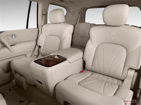 2013 infiniti qx56 interior u s news world report