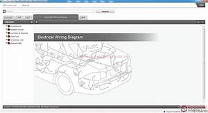 2006 Lexus Gs430 Wiring Diagram