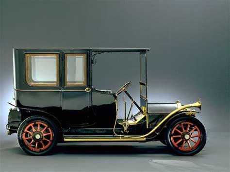 Lancia 12 Hp Alpha Limousine Tipo 51 190708