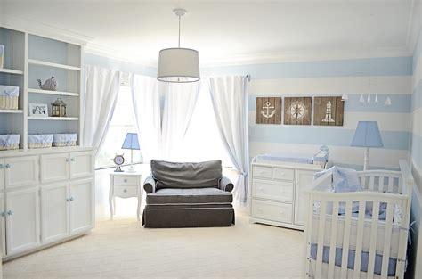 Kinderzimmer Wand Ideen Junge by Maverick S Nautical Nursery Project Nursery