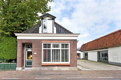 Huizen Te Koop Haarlem Centrum by Te Koop Baarsdorpermeer 24 Heerhugowaard Hoekstra En
