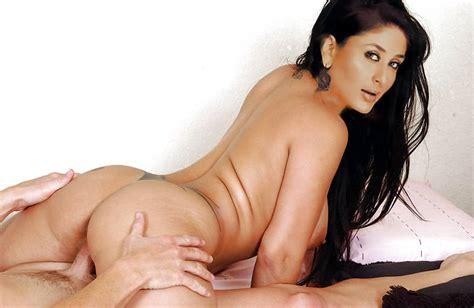 Indian Bollywood Actress Kareena Kapoor Fakes 13 Pics