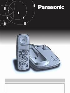 Panasonic Telephone Kx
